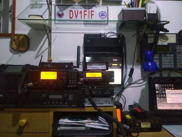 DV1FIF Winlink Stn
